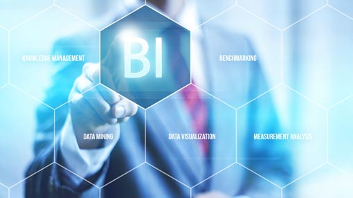 Problems Solved by Business Intelligence