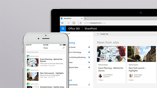 Consolidate Many Sharepoint Files App Developement