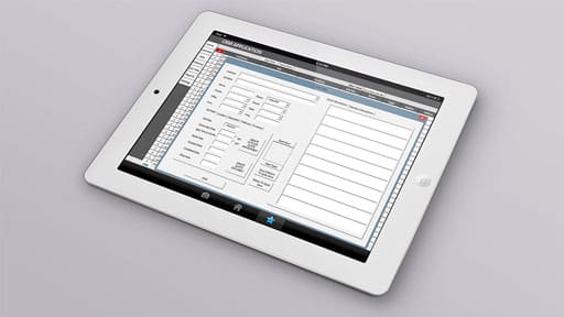 Microsoft Excel CRM Web Application New Jersey, NJ